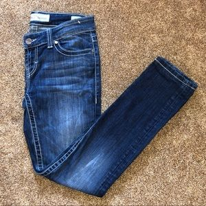 BKE Sabrina Skinny Jeans *LIKE-NEW*